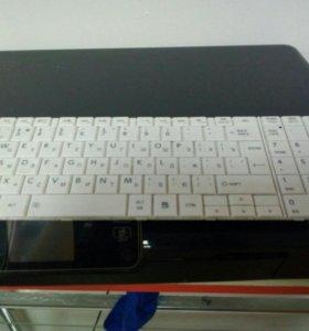 Тошиба сателит клавиатура
