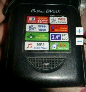 Цифровая фото видео камера