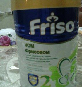 Смесь Фрисовом 2 FRISO Vom