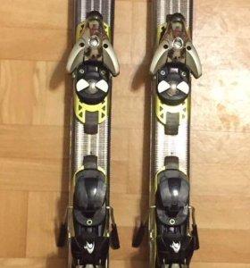 Горные лыжи Salomon Scrambler 9