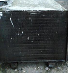 Радиатор ваз классика