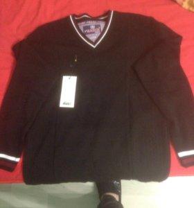 Кофта новая свитер толстовка