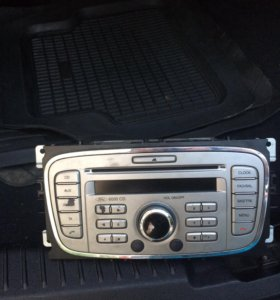 Магнитофон Ford 6000cd