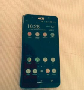 Обмен Asus Zenfone 2 (ze551ml)