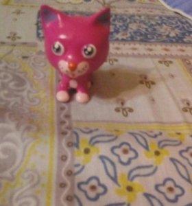 Игрушка кот маркиза