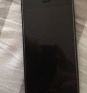 Айфон 5 s идеальное состояние,комплект полный!