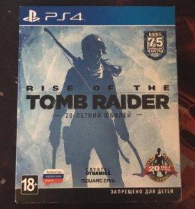 Продам Игру на PS4 обмен.