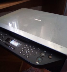 Принтер 3 в 1 струйный