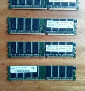 2гб оперативной памяти