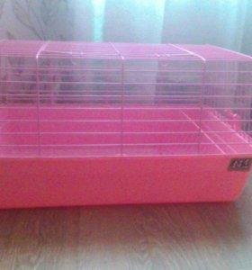 Клетка для грызунов или кролика