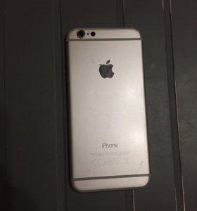 Корпус IPhone 6 оригинал