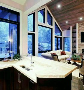 Уборка домов Квартир окна
