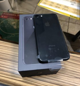iPhone 8 64 GB новый