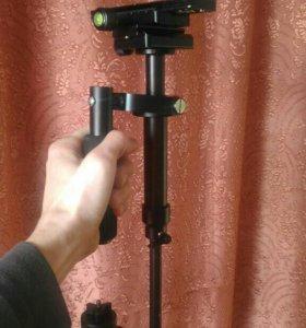 Стабилизатор для камеры. Стэдикам