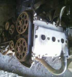 Двигатель ваз-2112, 1,5л.