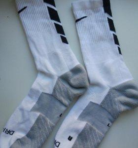 НОВЫЕ Футбольные носки nike