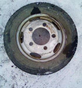Грузовое колесо 15,5