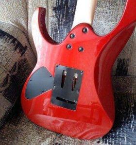 Гитара Ibanez GIO GRG170 в идеальном состоянии
