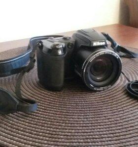 Фотоаппарат Nikon Coolpix L 310