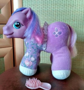 My Little Pony Пони 22см