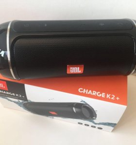 Колонка JBL Charge K2+