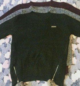 Теплые свитера ❄❄