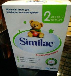 Симилак 2