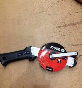 Рулетка FISCO TS20/M
