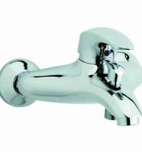 Новый Смеситель для ванны Damixa 10100 Space дания