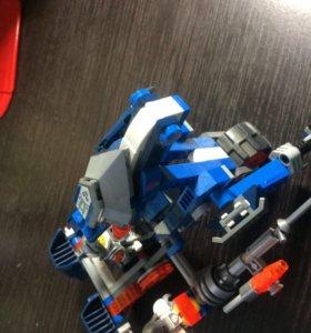 Лего нексо найтс человечки можно отдельно по 100