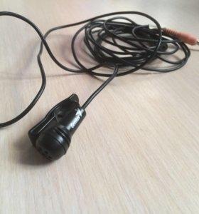 Микрофон для компьютера, ноутбука и т.д