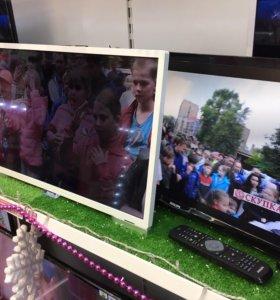 """Телевизоры PHILIPS 24"""""""