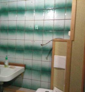 Квартира, 3 комнаты, 49.4 м²