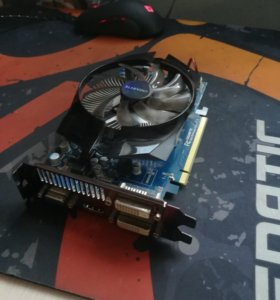 Gigabyte Radeon HD7700 Series 2gb