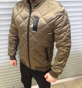 Куртка ARMANII