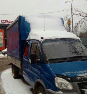 Аренда авто ДЭУ ГАЗЕЛЬ