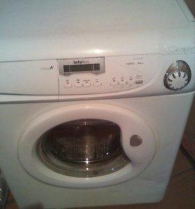 Стиральная машинка candi на разбор.
