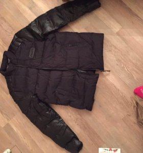 Мужская куртка (Armani)