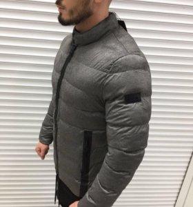 Куртка EMPORIO