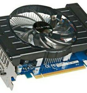 GIGABYTE RADEON HD 7770 PCI-E 3.0 1024MB