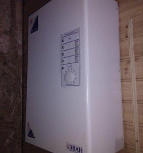 Электрический котел Warmos-7.5-30