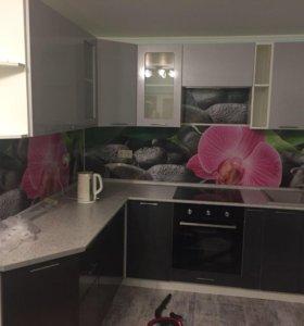 Модульная кухня МДФ 2100*2350