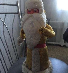 Ватный Дед Мороз