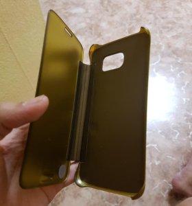 Чехол Samsung galaxy s7 edge