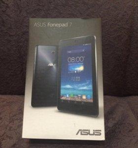 Планшет ASUS Fonepad 7