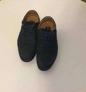 Мужская обувь по 300 р размеры 44,45