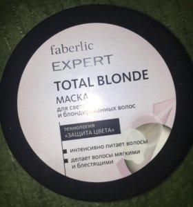 Маска для волос Faberlic