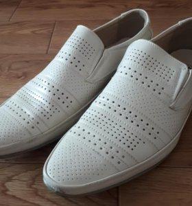 Туфли мужские,р 45