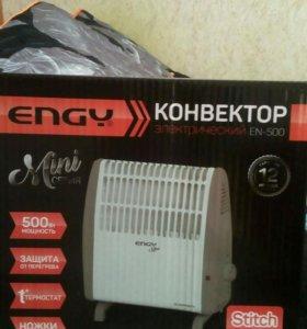 Конвектор Engy EN-500 mini