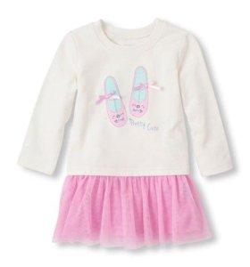 "Платье ""Childrens Place"" 3T."